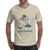 Argentina Rugby Kicker World Cup Mens T-Shirt