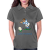 Argentina Rugby Kicker World Cup Womens Polo