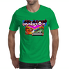 Arkanoid Retro Game, Ideal Gift or Birthday Present. Mens T-Shirt