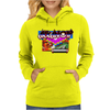Arkanoid Retro Game, Ideal Gift or Birthday Present. Womens Hoodie