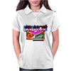 Arkanoid Retro Game, Ideal Gift or Birthday Present. Womens Polo