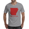 ARKANSAS Mens T-Shirt