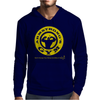 Armstrong's Gym Mens Hoodie