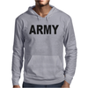 ARMY - CLASSIC Mens Hoodie