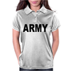 ARMY - CLASSIC Womens Polo