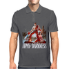 Army of Darkness Mens Polo