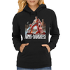 Army of Darkness Womens Hoodie