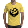 Army Sword Mens T-Shirt