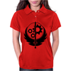 Army Sword Womens Polo