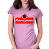 Arnold Schwarzenator Womens Fitted T-Shirt