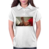 Arnold Schwarzenegger Predator Movie Womens Polo