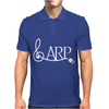 Arp Instruments Mens Polo