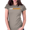 ARP Odyssey Womens Fitted T-Shirt