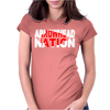 Arrowhead Nation Womens Fitted T-Shirt