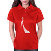 Art Nouveau Womens Polo