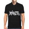 Artifacts Underground Hip Hop Mens Polo