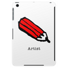 Artist Tablet (vertical)