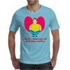 As i've outgrwn all my clothes Mens T-Shirt