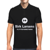 As Seen In The Killing Birk Larsens Mens Polo