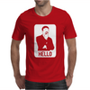 Ashens HELLO Mens T-Shirt