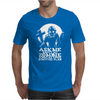 Ask Me About My Zombie apocalypse Survival Plan Mens T-Shirt
