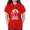 Ask Me About My Zombie apocalypse Survival Plan Womens Polo