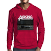 Asking Alexandria Stand Up And Scream Metalcore Parkway Drive Mens Hoodie
