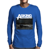 Asking Alexandria Stand Up And Scream Metalcore Parkway Drive Mens Long Sleeve T-Shirt