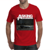 Asking Alexandria Stand Up And Scream Metalcore Parkway Drive Mens T-Shirt