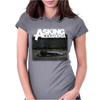 Asking Alexandria Stand Up And Scream Metalcore Parkway Drive Womens Fitted T-Shirt