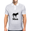 Ass Man Mens Polo