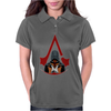 assassins Womens Polo