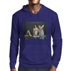 Assembly required Mens Hoodie