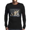 Assembly required Mens Long Sleeve T-Shirt