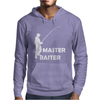 aster Baiter Mens Rude Fishing Mens Hoodie