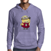 ASTON VILLA MINIONS Movie Despicable Me Football Funny Mens Hoodie