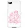 Astrid and Hiccup Phone Case