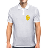 Astronaut With A Balloon Mens Polo