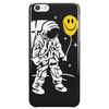 Astronaut With A Balloon Phone Case