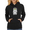 Astronomical Levels Womens Hoodie