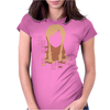 Asuna Womens Fitted T-Shirt