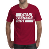 Atari Teenage Riot Mens T-Shirt