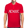 Atheist Mens Polo