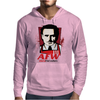 Atlanta Fried Walkers Mens Hoodie