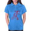 Atlanta Sports Hybrid Womens Polo