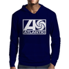 Atlantic Records 2 Northern Soul Mens Hoodie