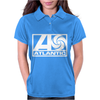 Atlantic Records 2 Northern Soul Womens Polo