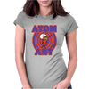 Atom Ant Womens Fitted T-Shirt