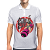 Atom Bomb Baby, star Mens Polo