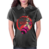 Atom Bomb Baby, star Womens Polo